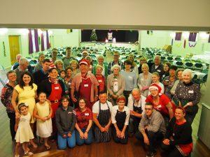 2015 Volunteers!